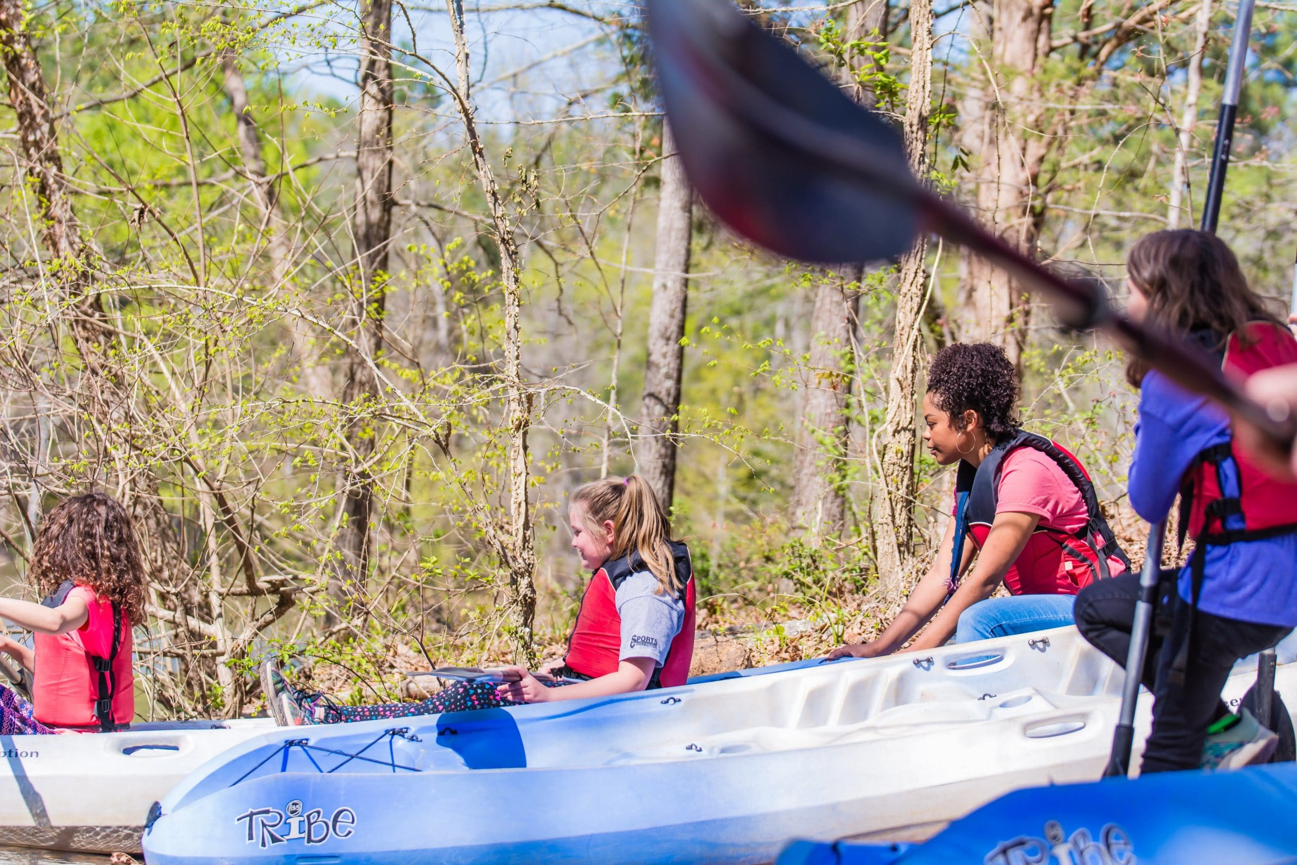 FLYERS Adventure Kayak-1213