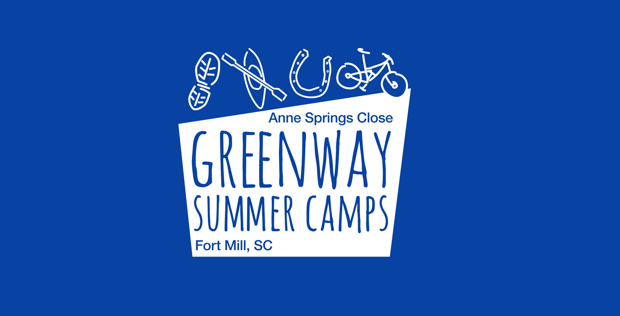Greenway Summer Camps logo
