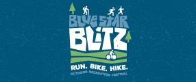 Blue Star Blitz logo
