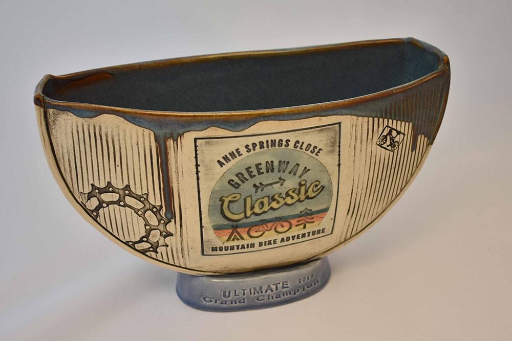 Greenway Classic Trophy