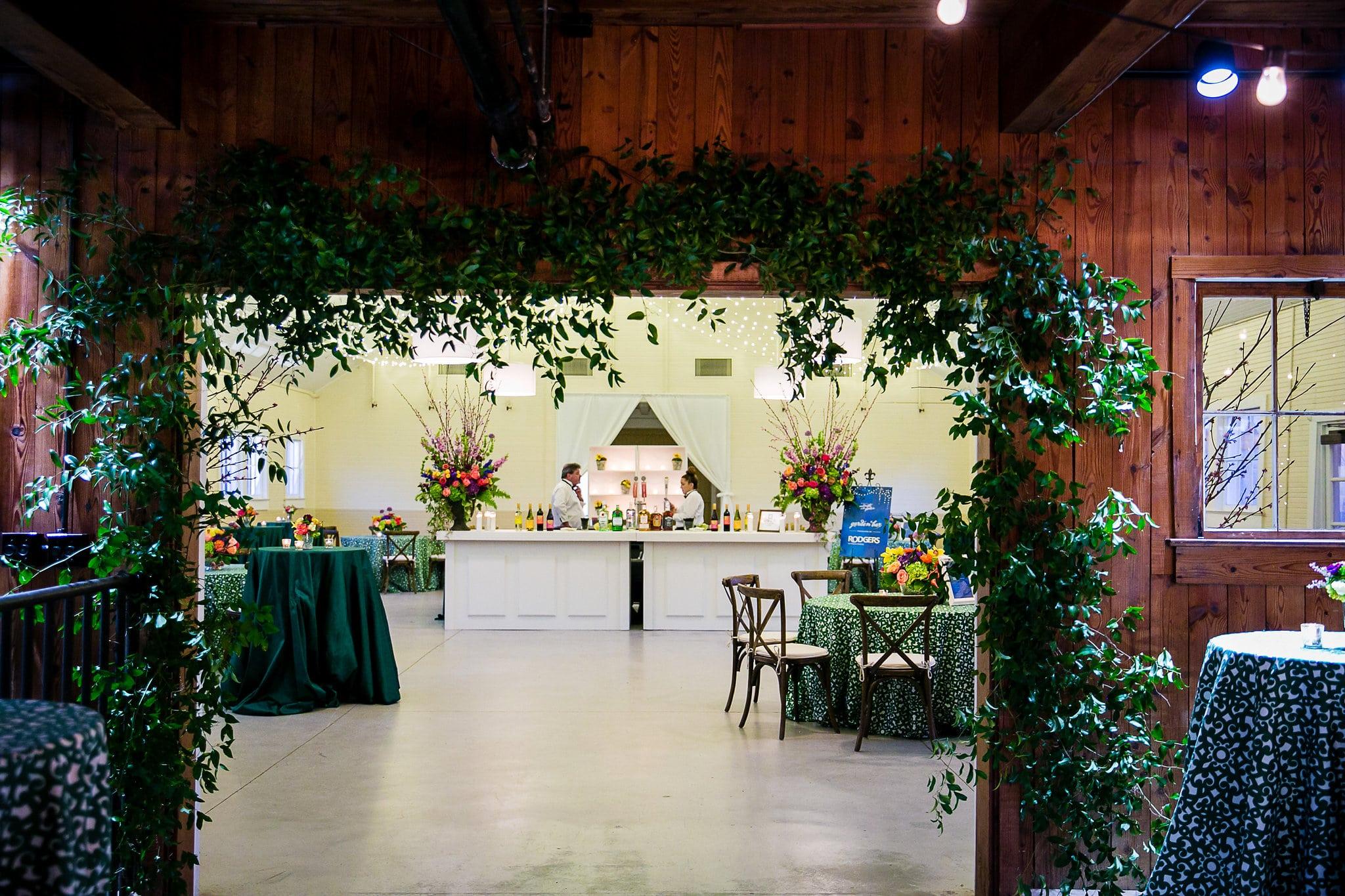 Elegant Event Venue