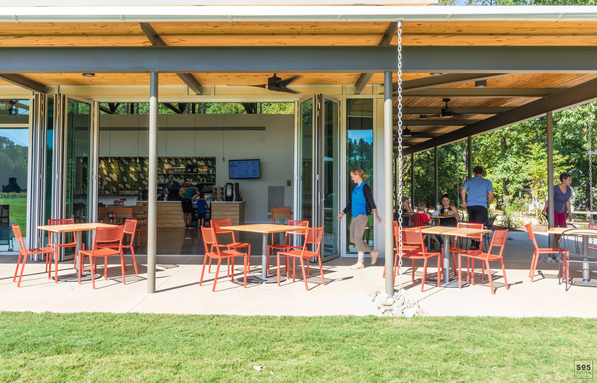 Greenway Canteen Cafe