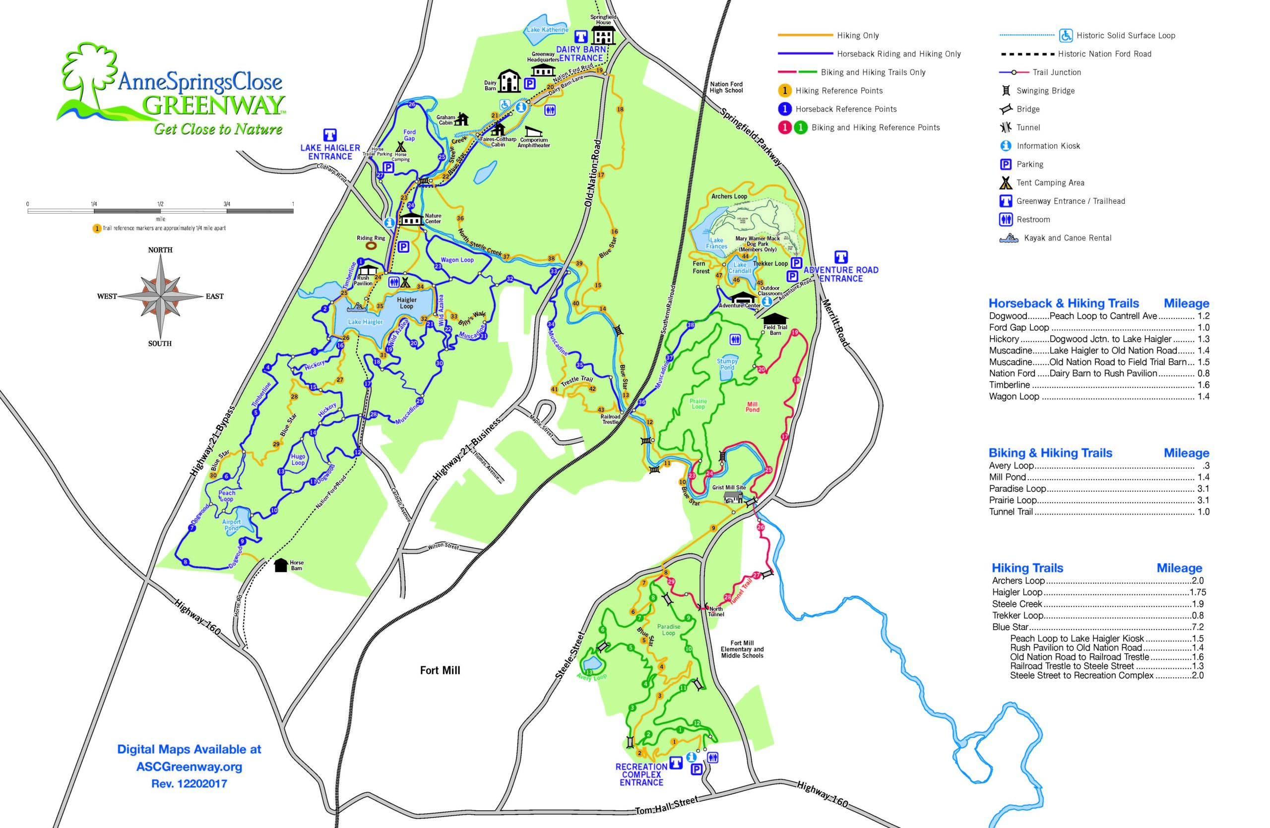 ASC Greenway Trail Map 12202017 Page 2