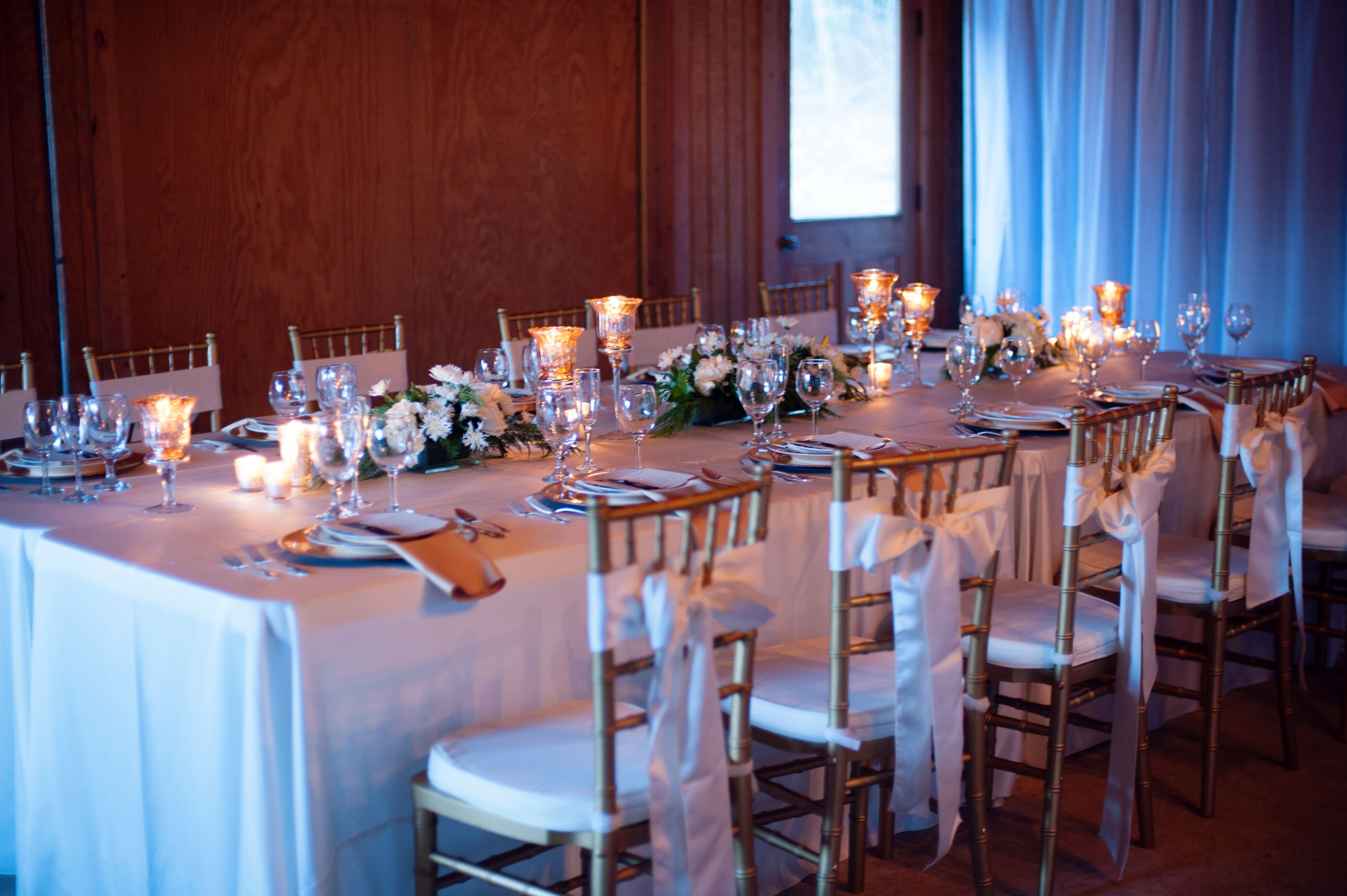 Springmaid Mountain Wedding Venue