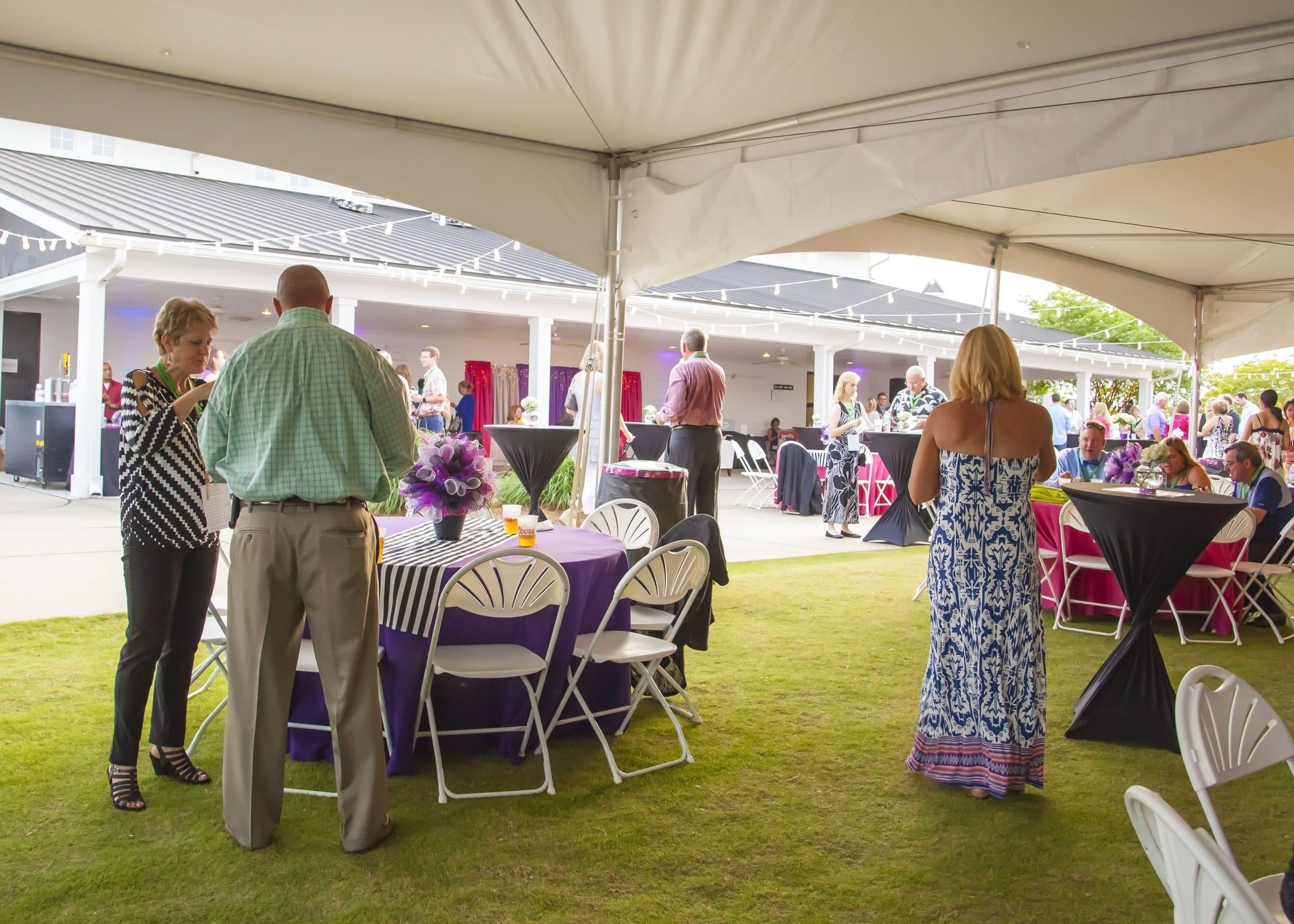 Springfield Golf Club Event Venue