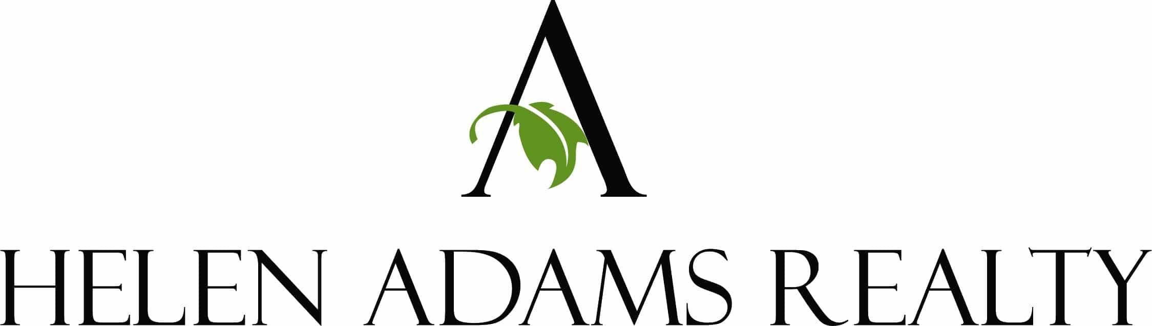 Helen Adams Realty One Line Logo