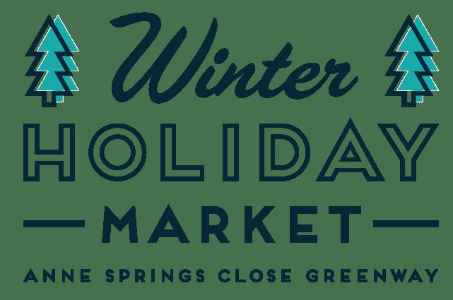 Winter Artisan Holiday Market Logo