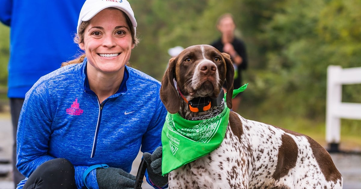 Springmaid Trail Race and Dog Jog
