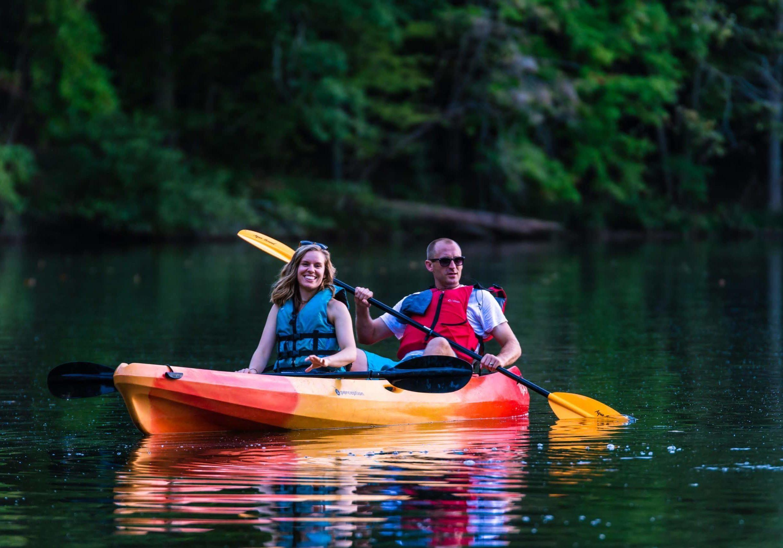 ASCGreenway Sunset Kayak 9 6 50