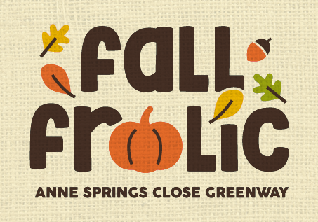Fall Frolic Web Slide 2019