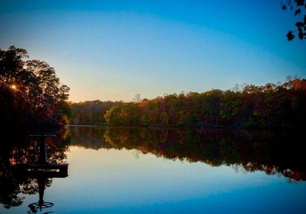 Lake Haigler DarrellWilliams