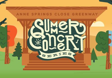 Summer Concert Series logo