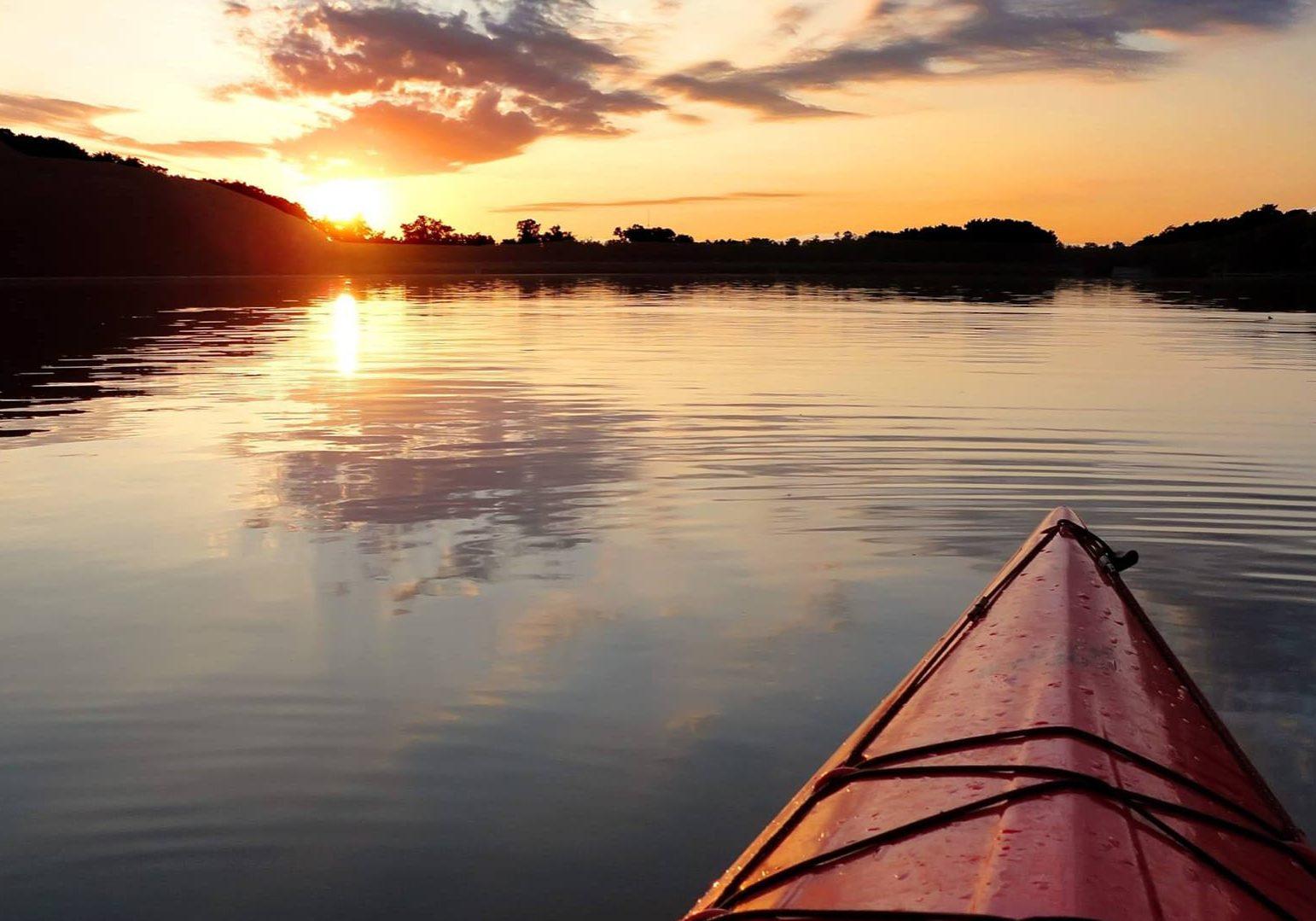 Sunset Kayak Slide 52c1bb6430