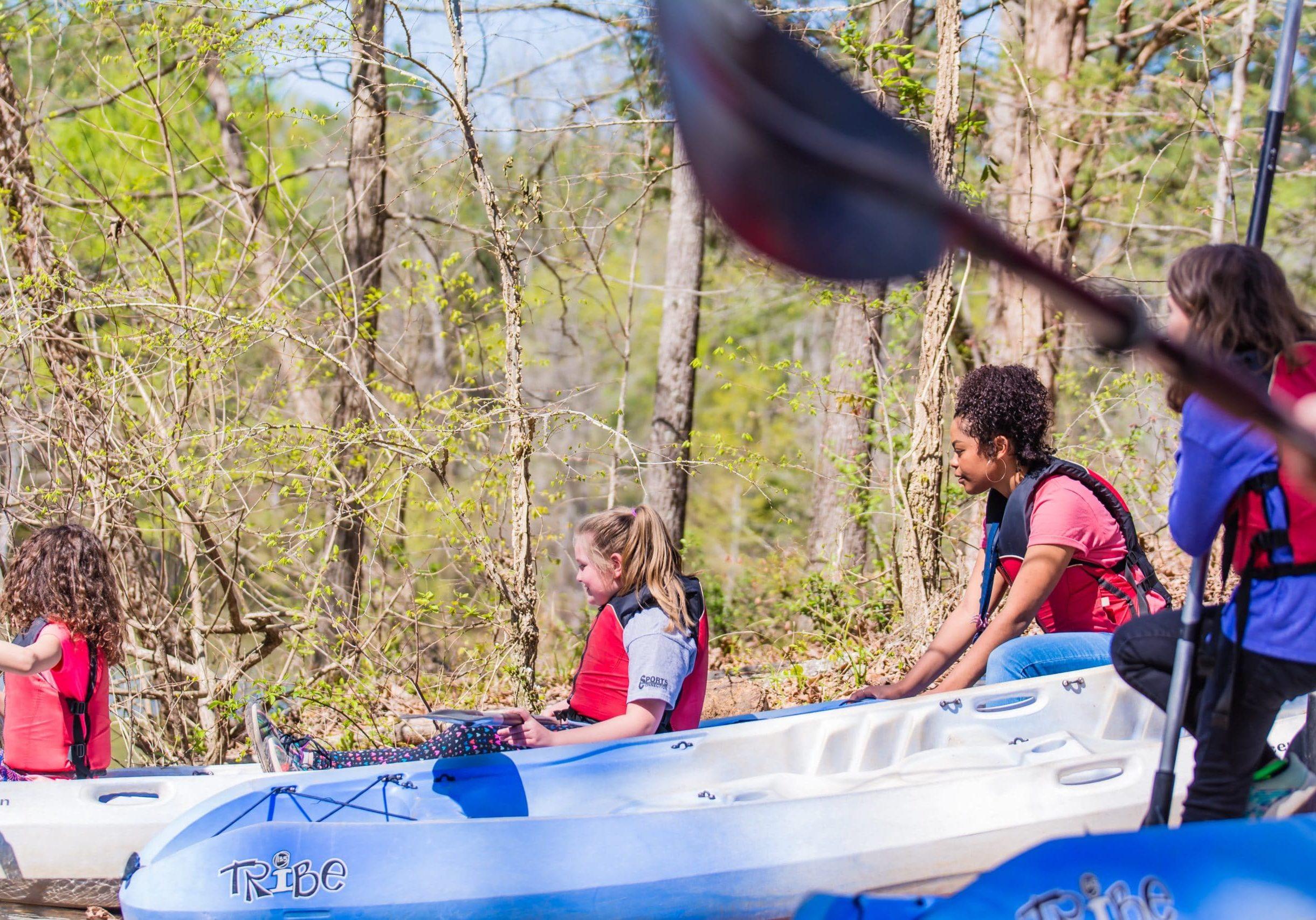 FLYERS Adventure Kayak 1213
