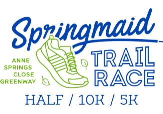 New Sm Trail Race Logo